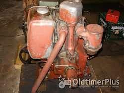 Sonstige Farymann Stationärmotor Diesel Foto 2