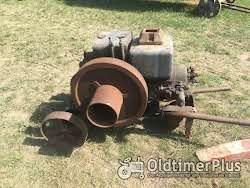 diverse Standmotore Deutz Sendling Warchalowski Diesel Benzin Petroleum Verdampfermotor Foto 3