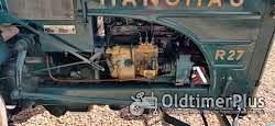 Hanomag R27 met cabine Foto 6