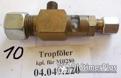 Mengele Maishäcksler, Ersatzteile, MB2, MB3, MB280, MB350, usw. Foto 6