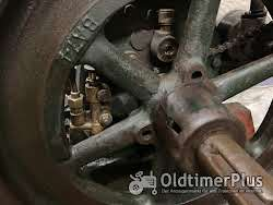 Lister Dursley England Standmotor Junior B16 Foto 9