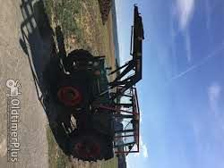 Fendt Farmer 309 LSA Foto 6