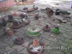 Deutz F1M414,F2M315,F1l514 und F1L612 Radnaben Anlasser und vieles mehr Foto 3