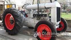 Fordson Tractors Foto 6