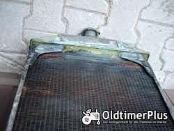 CHAUSSON Wasser Kühler Causson Foto 6