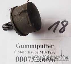 Mercedes Unimog, MB-Trac, Ersatzteile, Sortiment A Foto 8