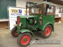 Normag NG 22, Auktion jetzt geöffnet Besichtigung Samstag 22-06-2019 35110 Frankenau - Altenlotheim Deutschland Alle Traktoren werden an den Meistbietenden verkauft !!