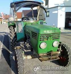Deutz 5506 Foto 2