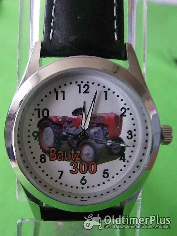 Bautz 300 Armbanduhr Foto 1