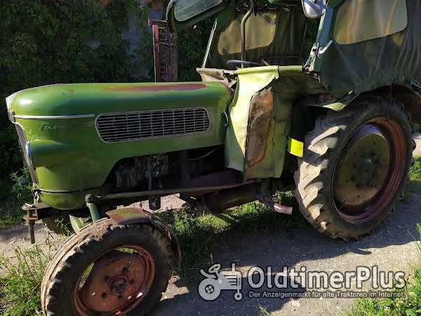 Fendt Fahr Güldner Kramer Deutz Eicher IHC Hanomag Teile Traktor Foto 1