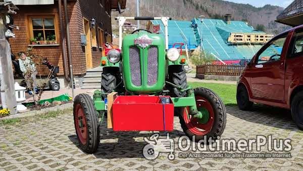 Kramer KL12 Foto 1