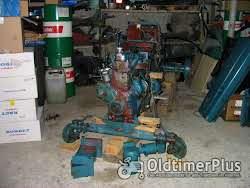 Hanomag Granit 500 / 1 in Teilen zu Verkaufen Foto 3