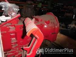 Case IH, IHC Getriebe für  533/633 Foto 4