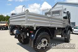 Mercedes Unimog 2150, 215 PS, Power Unimog, Gesamt nur 7500 KG photo 8