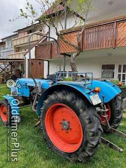 Eicher E 330 (3055) Foto 7