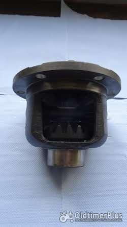 Fiat Ausgleichsgetriebe Differenzial für FIAT Schlepper (Allrad )  Neuteil ! Foto 3
