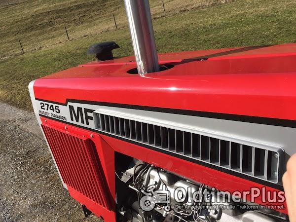 Massey Ferguson 2745 Foto 1