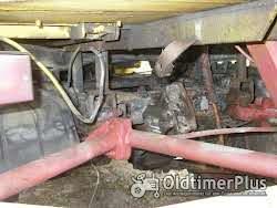 Mercedes Unimog 411 Foto 11