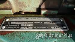 Hanomag Brillant 601 Foto 8