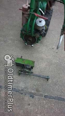 Agria 1300 H Foto 2