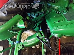 Deutz D30 Traktor Type S2F NO photo 6