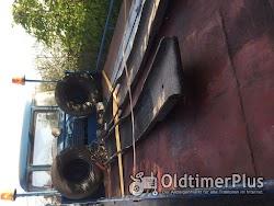 Hanomag Kurier diesel Foto 7