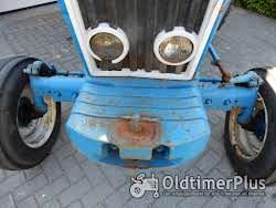 Ford 4600 Foto 2