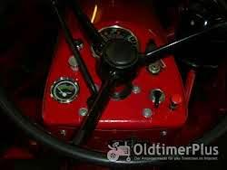 Porsche 219 Standard Star met frontlader en ploeg Foto 6