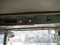 Deutz DX 230 Prototyp. Geschichte gesucht Foto 11