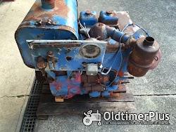 Porsche Stationärmotor Porsche 2 Zylinder photo 10