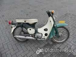 Honda 4 stroke Foto 5