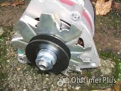 Kramp Lichtmaschine Foto 2