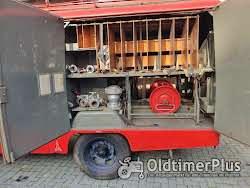 Opel Blitz 1,9 Feuerwehr Foto 7