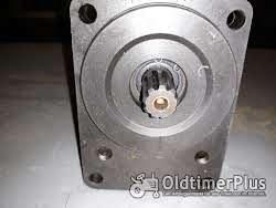 Berokit Hydraulikpumpe Foto 3