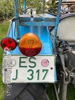 Eicher E 330 (3055) Foto 3