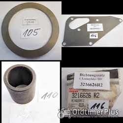 IHC Ersatzteile, Schlepperteile, Sortiment D Foto 3