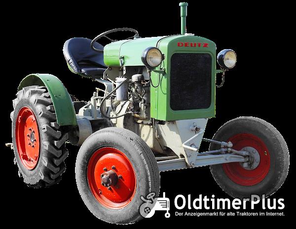Deutz Ersatz- und Verschleißteile für Deutz | Schlepper - Traktoren Foto 1