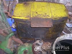 Deutz F2M315 und F2M417 Tank Foto 2