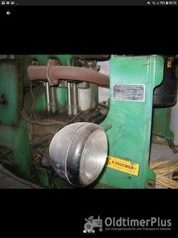 Deutz Deutz Traktor D 30 Foto 3