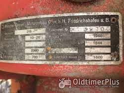 Porsche 218 Foto 4