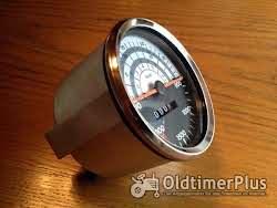 Deutz Traktormeter für D 06 und 07 Serie Foto 3