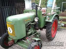 Fendt Dieselross F20H6 photo 2