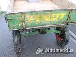 Fendt GT 225 Foto 8