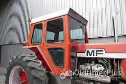 Massey Ferguson 1155 foto 8