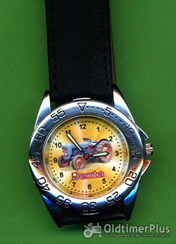 Fordson Dexta  Armbanduhr Foto 1
