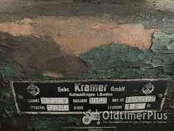 Kramer K12V photo 8