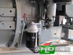 Eicher ED ED1 ED2 ED3 Traktor Motor Ölfilterumbausatz Ölfilter Adapter Umbausatz ED16 ED16II ED20 EKL15 ED13 ED26 ED30 ED33  ED40 ED50 ED110 ED115 ED210 ED215 ED310 ED500 Spaltfilter Siebfilter Foto 2
