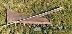 FAHR Flügel für Getreidemäher Foto 2