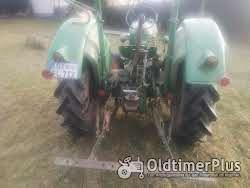 Deutz D30S (NFG) Motor frisch überholt auch Tausch Foto 10