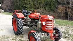 Hürlimann Traktoren die nicht jeder hat Foto 4